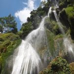 Air Terjun Laputi Indonesia A-Z